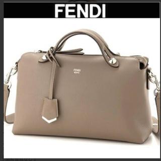 FENDI - FENDIバイザウェイ新品