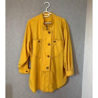 シャツ ジャケット