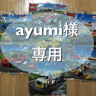 レゴ(Lego)のオリジナルLEGO(ayumi様専用)(その他)