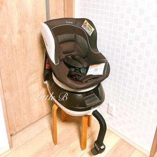 combi - コンビ*ネルーム*回転式チャイルドシート*新生児対応型