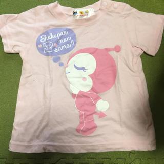 BANDAI - ドキンちゃん Tシャツ