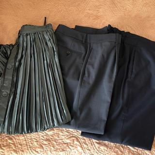 グリーンレーベルリラクシング(green label relaxing)のビームス グリーンレーベルリラクシング スカート、パンツ(クロップドパンツ)