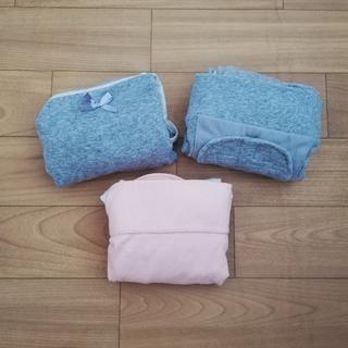 西松屋 - 未使用・産褥ショーツ 3枚セット