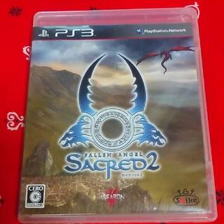 PlayStation3 - PS3 セイクリッド2