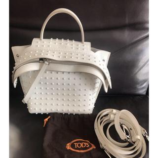 トッズ(TOD'S)のTod's bag(ハンドバッグ)