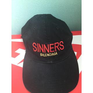 Balenciaga - BALENCIAGA SINNERS バレンシアガ
