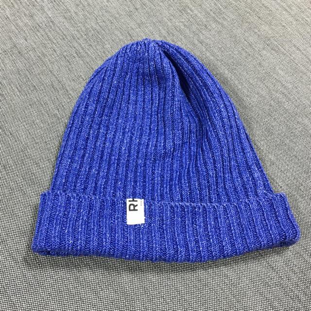 Ron Herman(ロンハーマン)の【期間限定価格】ロンハーマンのニットキャップ レディースの帽子(ニット帽/ビーニー)の商品写真