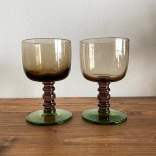 marimekko - マリメッコ グラス 2個セット