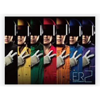 カンジャニエイト(関ジャニ∞)の関ジャニ∞ 【ER2】初回限定盤A(CD+DVD)(ポップス/ロック(邦楽))