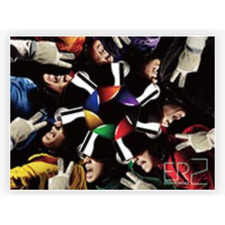 カンジャニエイト(関ジャニ∞)の関ジャニ∞ 【ER2】初回限定盤B(CD+DVD)(ポップス/ロック(邦楽))
