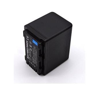 Panasonic - パナソニック VBT380 互換 バッテリー 3.6V 5.0Ah ビデオカメラ