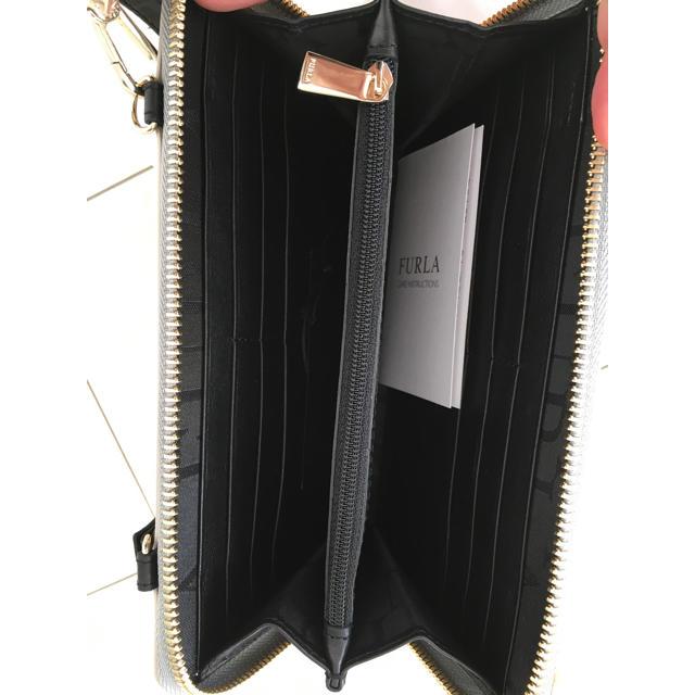 Furla(フルラ)のFURLA 新品未使用 財布 レディースのファッション小物(財布)の商品写真