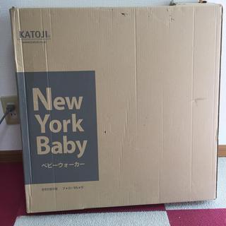 カトージ(KATOJI)の★中古★カトージ 歩行器 New York Baby (歩行器)