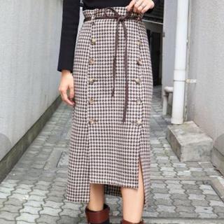 MURUA - MURUA   Iラインスカート