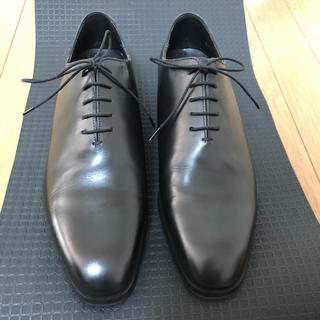 リーガル(REGAL)のREGAL リーガル ホールカット ブラック 10PR(ドレス/ビジネス)