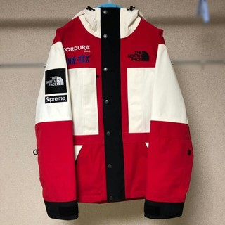 Supreme - Supreme 18FW The North Face Expedition