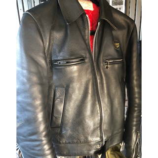 Lewis Leathers - Lewis Leathers ルイスレザー  34