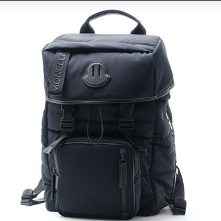 MONCLER - 日本正規店購入!MONCLER☆モンクレール☆バッグパック リュック