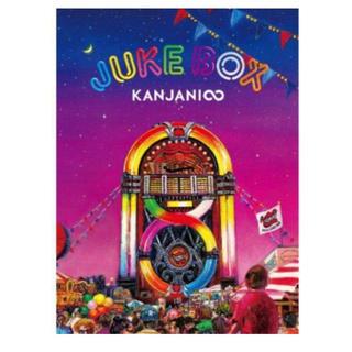カンジャニエイト(関ジャニ∞)の関ジャニ∞ 【JUKE BOX】初回限定盤A(CD+DVD)(アイドル)