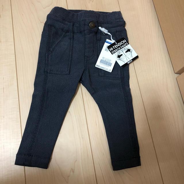 F.O.KIDS(エフオーキッズ)のブリーズスキニーパンツ キッズ/ベビー/マタニティのベビー服(~85cm)(パンツ)の商品写真