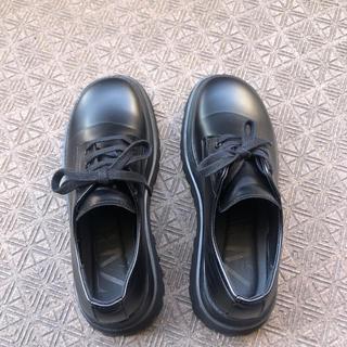 ZARA - ZARA 厚底 靴