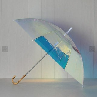 BEAUTY&YOUTH UNITED ARROWS - H BEAUTY&YOUTH AURORA UMBRELLA