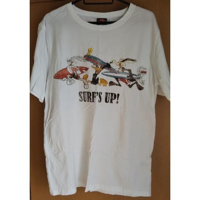 しまむら(シマムラ)のTシャツ 〈3L〉 ② メンズのトップス(Tシャツ/カットソー(半袖/袖なし))の商品写真