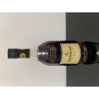 Hennessy V.S.O.P プリヴィレッジ 未開封(ブランデー)