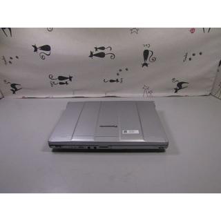 Panasonic - 軽薄い  Panasonic cfs9  i5メモリ4GB +HHD 250GB