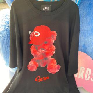 MILKBOY - 広島限定 カープコラボTシャツ