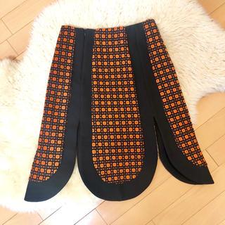 Marni - MARNI チューリップスカート