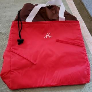 キタムラ(Kitamura)のキタムラの保冷バック(トートバッグ)