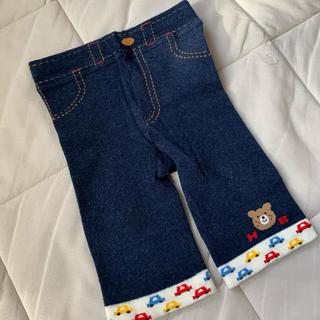 ホットビスケッツ(HOT BISCUITS)の子供服 ズボン80センチ(パンツ)
