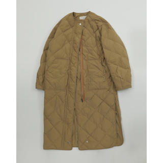 TODAYFUL - キルティングダウンコート todayful Quilting Down Coat