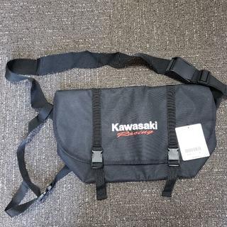 カワサキ(カワサキ)のKawasaki Racing トートバック(その他)