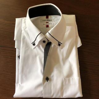 AOKI - メンズシャツ 半袖