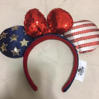 Disney - アメリカディズニーランドカチューシャ