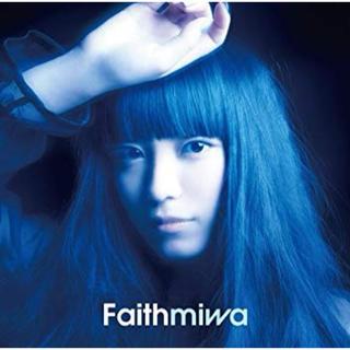 miwa 【Faith】初回生産限定盤(CD+DVD)(ポップス/ロック(邦楽))