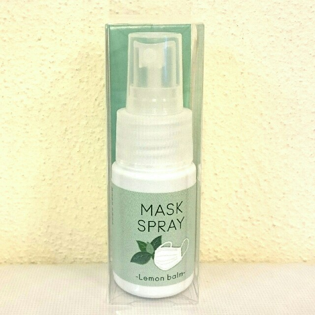 使い捨てマスク通販安い在庫あり,生活の木-生活の木 マスクスプレー レモンバーム 30ml 新品の通販byデイジー'sshop