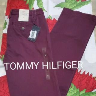 トミーヒルフィガー(TOMMY HILFIGER)のTOMMY HILFIGER新品パンツ(ワークパンツ/カーゴパンツ)