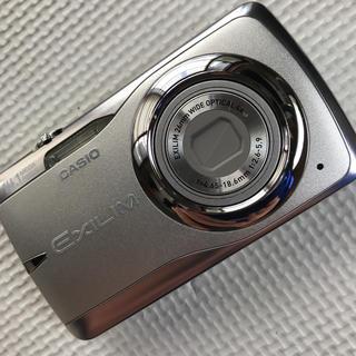 CASIO - CASIO EXILIM ZOOM EX-Z550 バッテリー附属