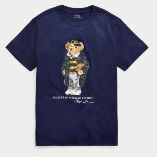 POLO RALPH LAUREN(ポロラルフローレン)のラルフローレン tシャツ Mサイズ レディースのトップス(Tシャツ(半袖/袖なし))の商品写真