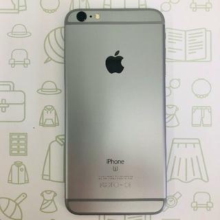 アイフォーン(iPhone)の【B】iPhone6S Plus/64/SIMフリー(スマートフォン本体)