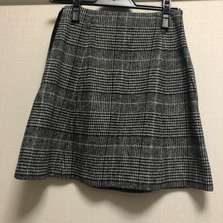 MERCURYDUO - マーキュリーデュオ 台形スカート
