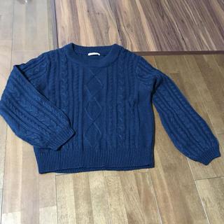 RETRO GIRL - セーター