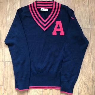 adidas - アディダスゴルフセーター
