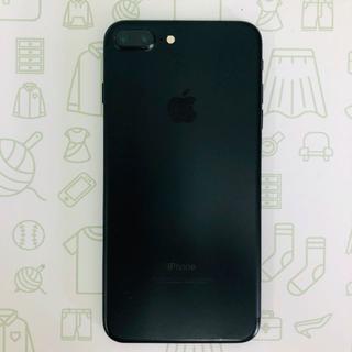 アイフォーン(iPhone)の【C】iPhone7Plus/32/ソフトバンク(スマートフォン本体)