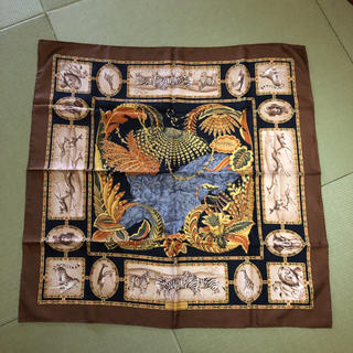 Ferragamo - フェラガモ スカーフ