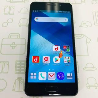 サムスン(SAMSUNG)の【B】GalaxyFeel/SC-04J/32/SIMフリー(スマートフォン本体)