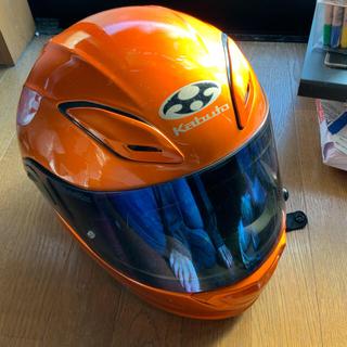 オージーケー(OGK)のOGK カブト ヘルメット(ヘルメット/シールド)